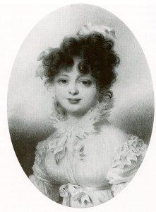 Katharina Pawlowa von Russland