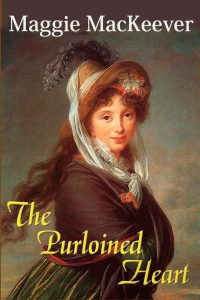The Purloined Heart