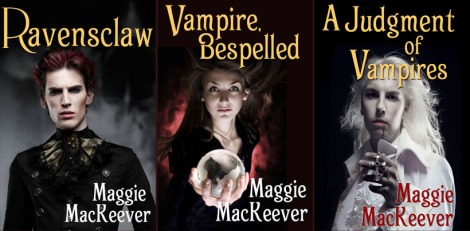 vamp trilogy final