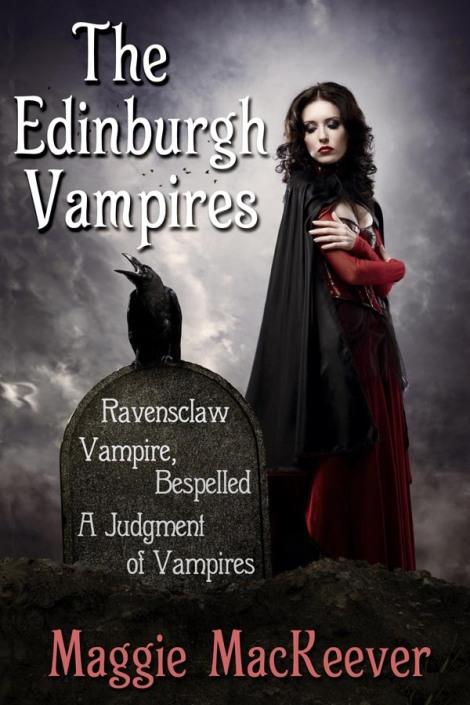 The Edinburgh Vampires 2x3